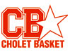 Cholet Basket Basketball
